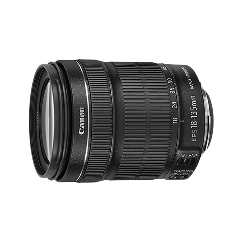 EF-S18-135mm 1:3.5-5.6 IS 翻新品