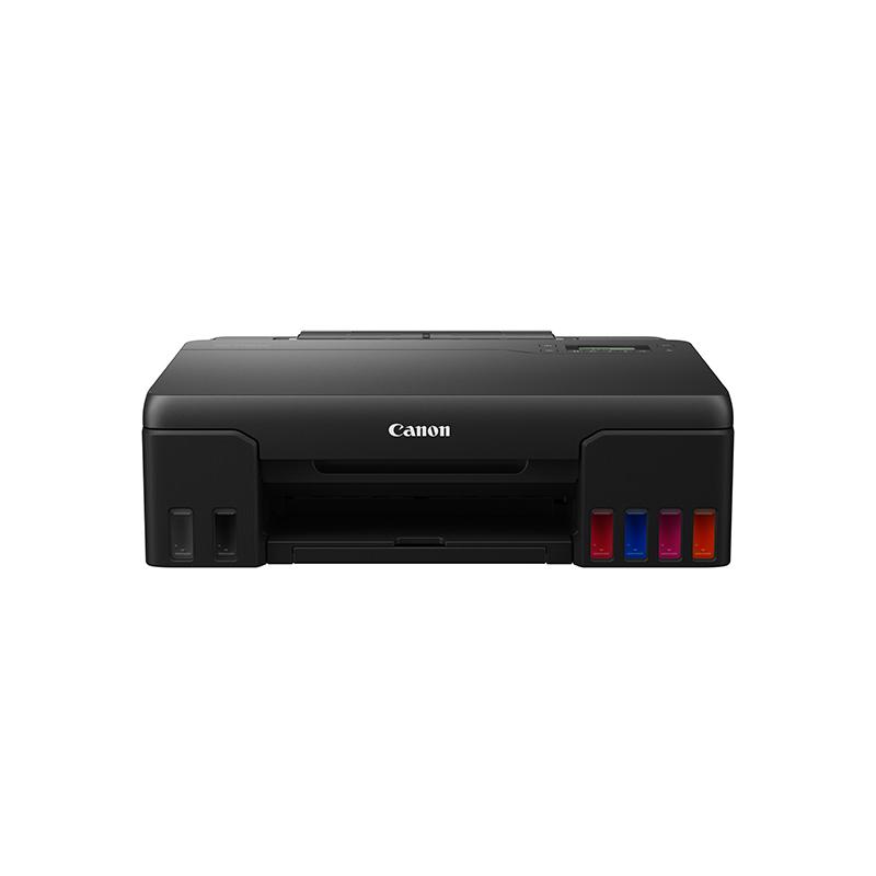 佳能(Canon)6色加墨式照片打印机 PIXMA G580