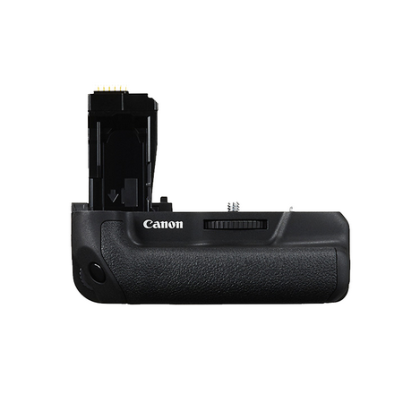 电池盒兼手柄 BG-E18