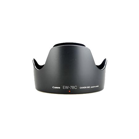 镜头遮光罩 EW-78C