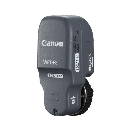 无线文件传输器 WFT-E8C