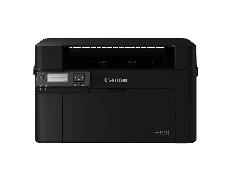 A4幅面黑白激光打印机LBP913w
