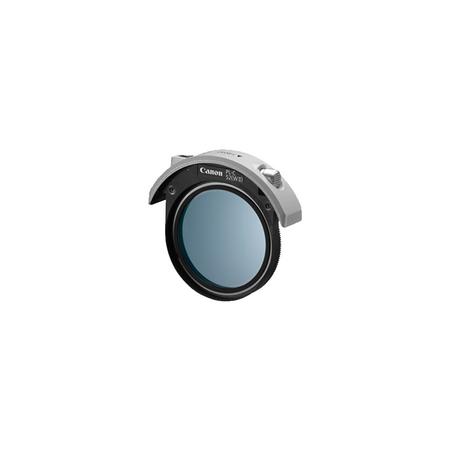 52MM插入式圆形偏光滤镜 PL-C 52(WII)
