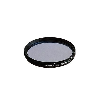 58MM圆形偏光滤镜 PL-C B