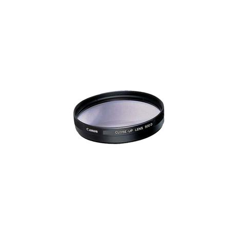 58MM近摄镜片 500D