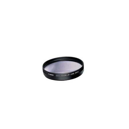 72MM近摄镜片 500D