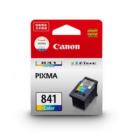 CL-841 高容彩色墨盒(适用MX538、MX458、MX478、MG3680、GM2080等)