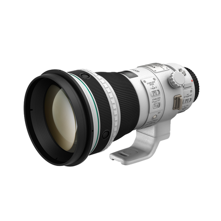 EF 400mm f/4 DO IS II USM