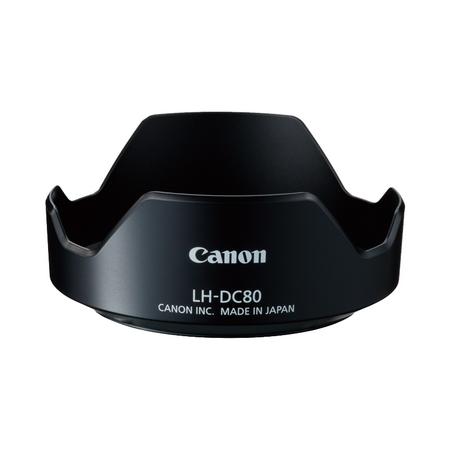 镜头遮光罩 LH-DC80